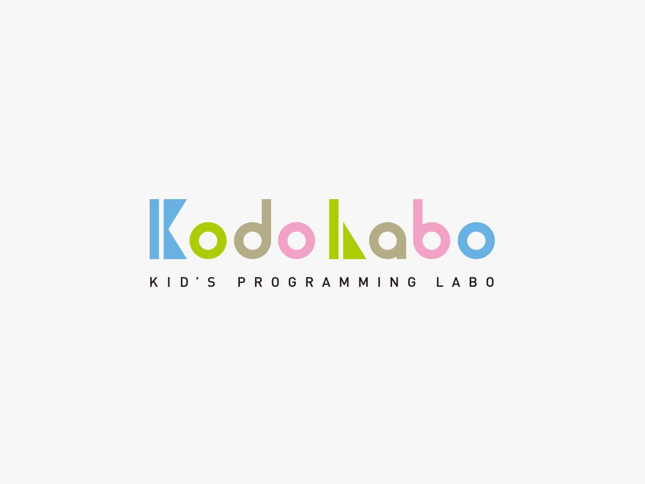 kodolabo様(町田)ロゴマーク制作